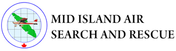 Mid Island Air Search and Rescue